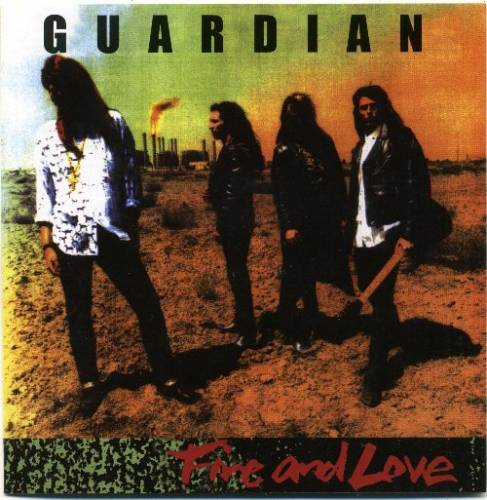 Guardian - First Watch 1989 /++