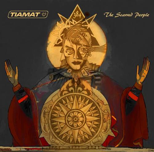 Tiamat - The Scarred People 2012