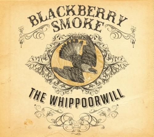 Blackberry Smoke - the Whippoorwill 2012