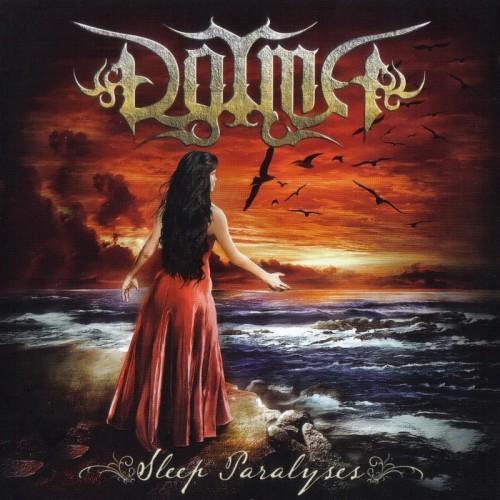 Dotma - Sleep Paralyses 2011