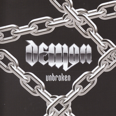 Demon - Unbroken 2012